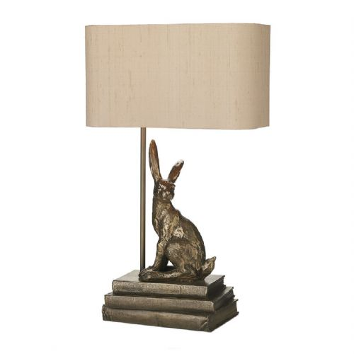 Hopper Table Lamp Bronze Base Only HOP4263 (Hand made, 7-10 day Delivery)